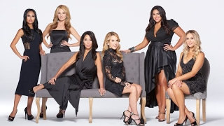The Real Housewives of Toronto Season One Trailer