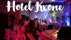 Hochzeit ♥ Heiraten im Hotel Krone in Sarnen - Hochzeits DJ Benz