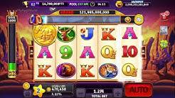 Slots Casino - Jackpot Mania Gameplay HD 1080p 60fps