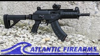 WTK: How to remove Galil Ace Brace (not stock tube) - AR15 COM