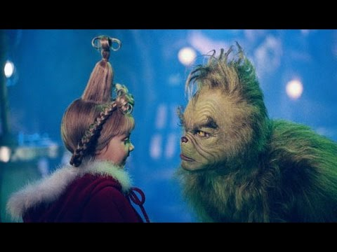 """Seasonal Shenanigans: Unwrapping Ron Howard's """"The Grinch"""""""