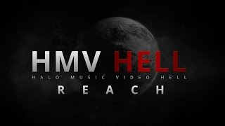 HMV Hell: Reach (Halo Reach Machinima)