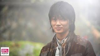 深志研(綾野剛)は、自分が津軽(二階堂ふみ)の先祖・サキと恋をしていた1...