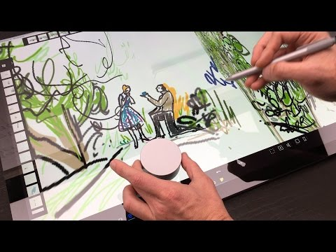 Microsoft Surface Studio: Everything you need to know