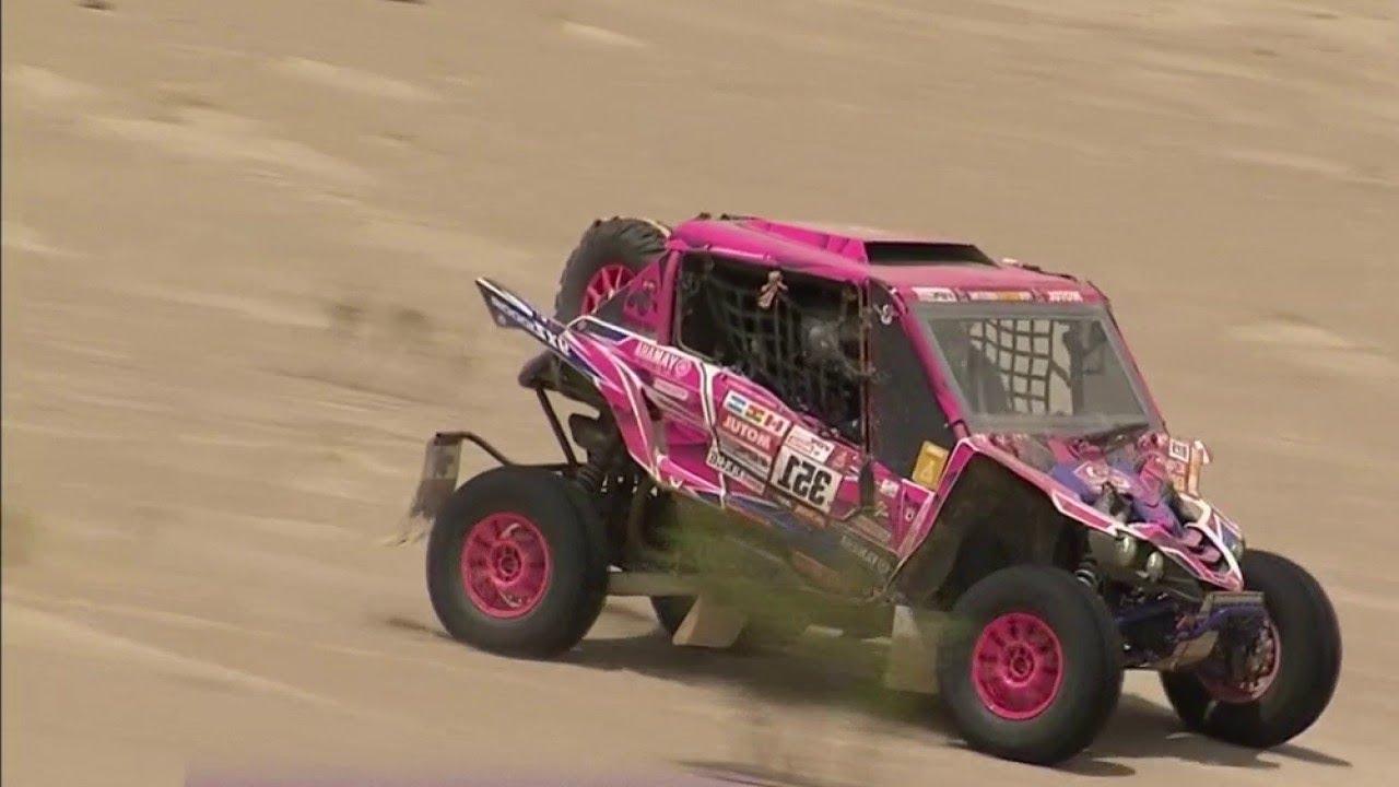 Download Sports - SSV Dakar