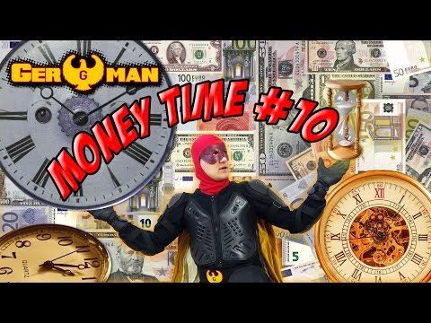 Money Time #10 GERMAN