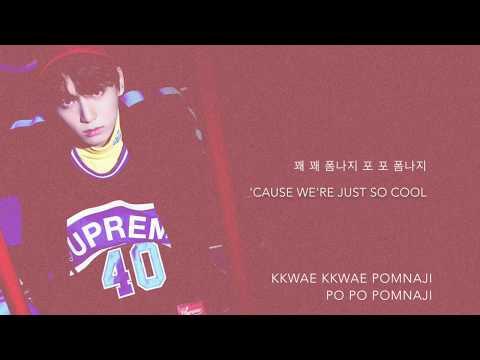 BTS (방탄소년단) - 'MIC DROP' [Han|Rom|Eng lyrics]