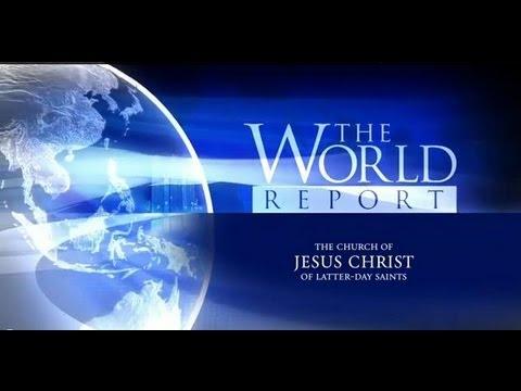 October 2012 World Report