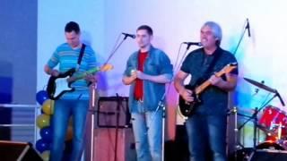 блюзовая группа «Последняя миля» (Лисичанск)