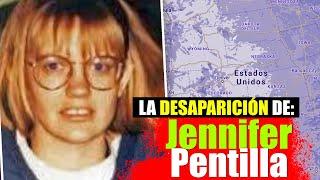 La DESAPARICIÓN DE JENNIFER