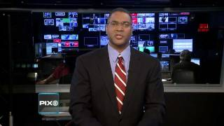 THORNE - ANCHOR - WPIX NEWS @6PM 7.2.11 (Clip THREE of EIGHT) PETER THORNE