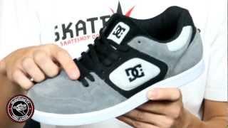 Tênis DC Shoes Union - skatebase.com.br