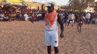 Open Press Moussa Ndoye