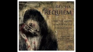 Antonín Rejcha: Missa pro defunctis (Requiem)