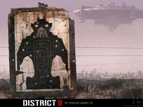 District 9 OST - Main Theme