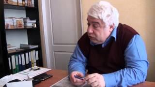 О налогах в революционной Украине. Robinzon.TV
