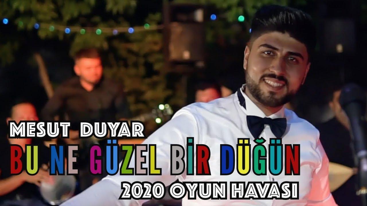 Mesut Duyar - Bu Ne Güzel Bir Düğün - Resmi Klip 2020