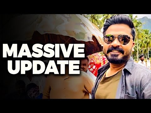 Breaking: Update on STR's Next | Simbu
