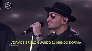 Linkin Park - One More Light [Sub. Español] (Live)