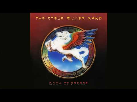 The Steve Miller Band - Babes In The Wood