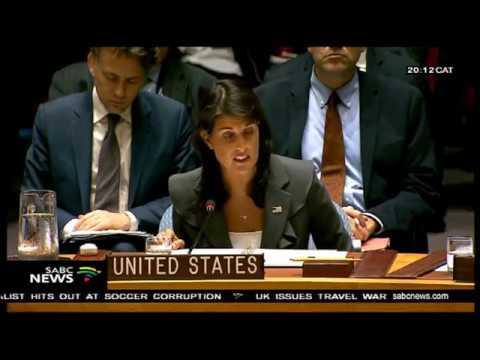 UN to vote on resolution condemning Israeli massacre in Palestine
