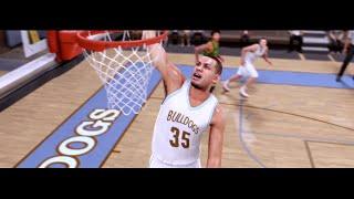 NBA 2K16 MyCAREER: The Whole Story