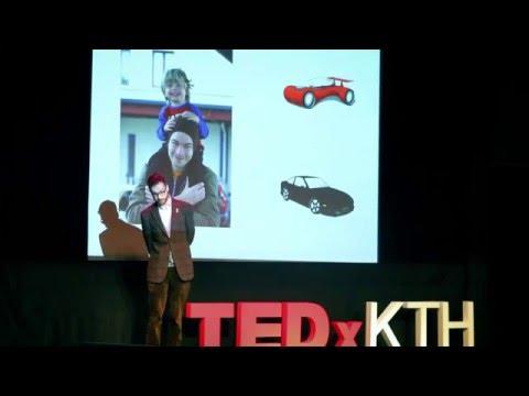 Why I do not fear Artificial Intelligence | Carl Henrik Ek | TEDxKTH