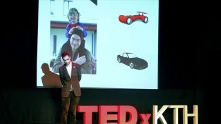 Why I do not fear Artificial Intelligence | Carl Henrik Ek | TEDxKTH