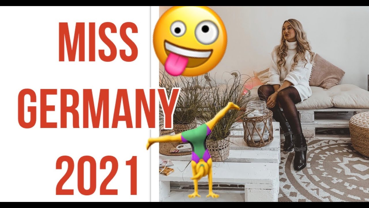 Heiße Bikini Girls - meine Kandidatur zur Miss Germany ...