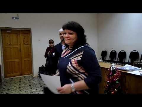 Администрация Омутнинска отметила труд творческих горожан