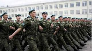 Sviridov's military march-Георгий Свиридов Военный марш