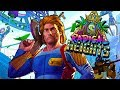 NEW Radical Heights Battle Royale Game!