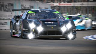 World GT Championship | S10 | Meeting 7 at Belle Isle