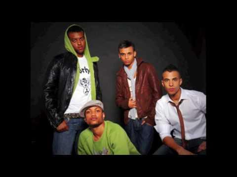 JLS  Everybody In Love  HQ