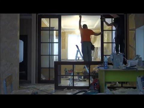 Изготовление шкафов купе на заказ в Москве от ведущей