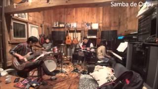 Samba de Orfeu (オルフェのサンバ) (勝地哲平・田中愛子・廣野和男・木原大輔)
