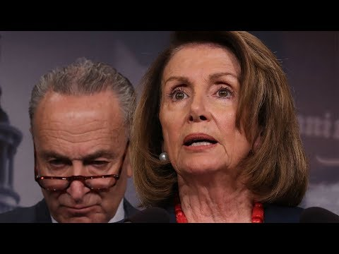 National Democrats' Tired Tactics Help Trump
