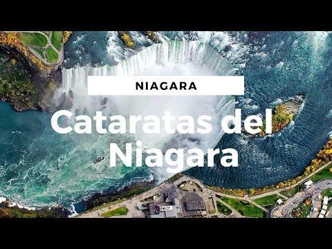 Que Hacer Y Ver En Las Cataratas Del Niágara || Canadá #3