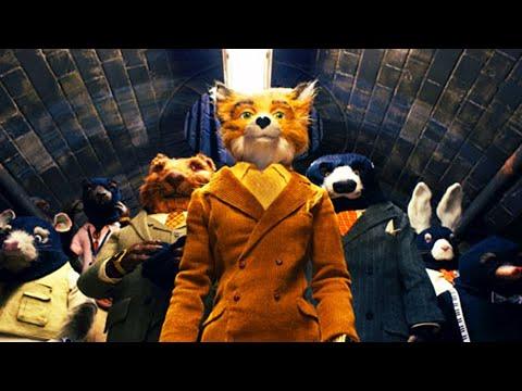 『ファンタスティック Mr.FOX』 予告編
