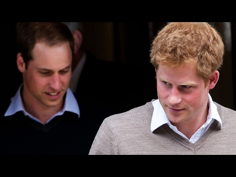 Prince Harry discusses mental health struggles