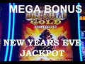 New Year's Eve at Oneida Casino - YouTube
