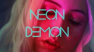 NEON DEMON: glitters | Неоновый демон: блестки | Alice.k