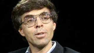 Daniel Matt: Cosmology and Consciousness (excerpt) -- A Thinking Allowed DVD w/ Jeffrey Mishlove