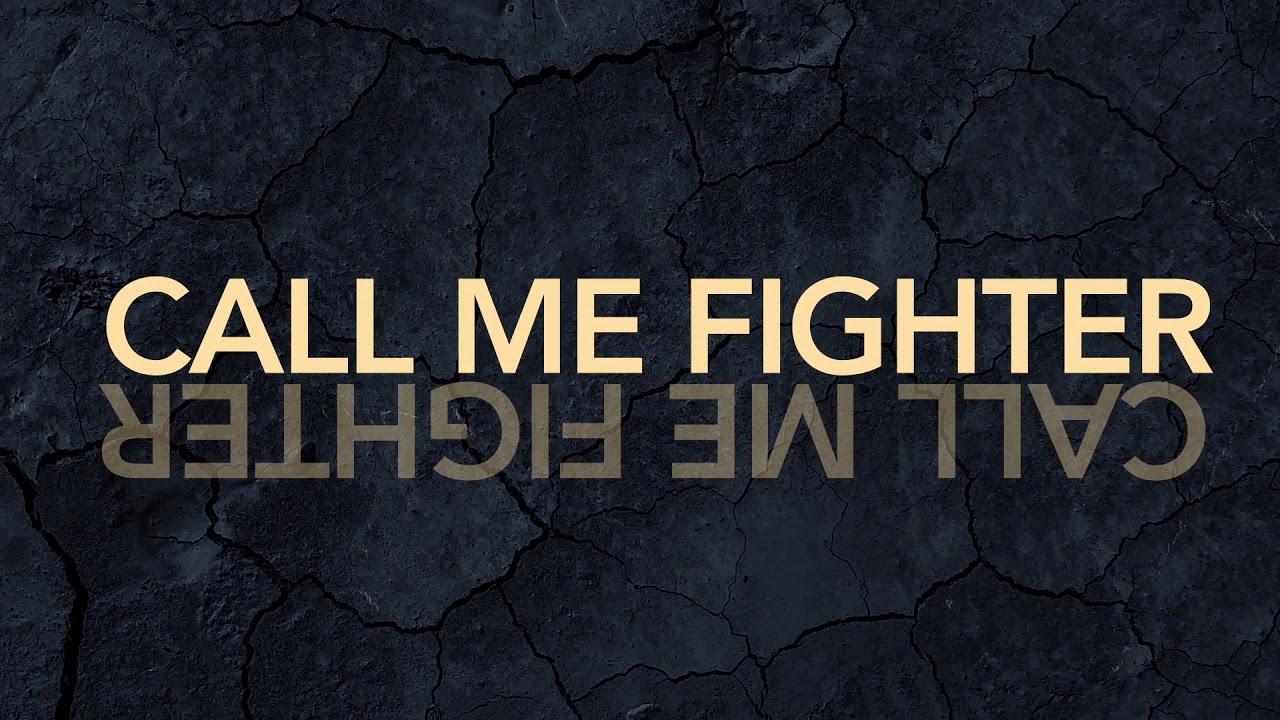 MATT BEILIS - CALL ME FIGHTER (Official Lyric Video)