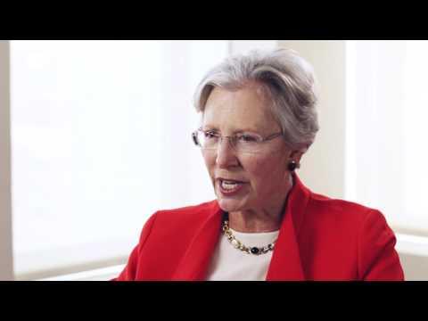 Alumni Spotlight: Joan Spero MIA '68