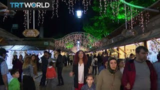 Showcase: Ramadan Celebrations In Istanbul