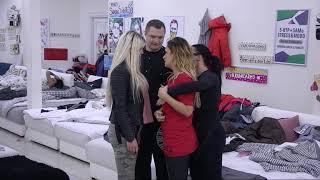 Zadruga 2 - Prilog iz emisije: Svađa Dorotee i Zerine - 21.01.2019.