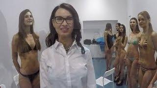 😍 Кастинг конкурса красоты (клип + стрим)