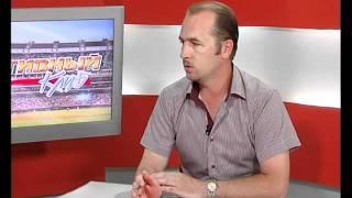 Спортивная журналистика. Проблемы и успехи