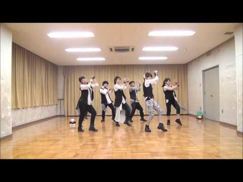 Shake It Up Kis-My-Ft2 【YYM 踊ってみた】 ※無音※